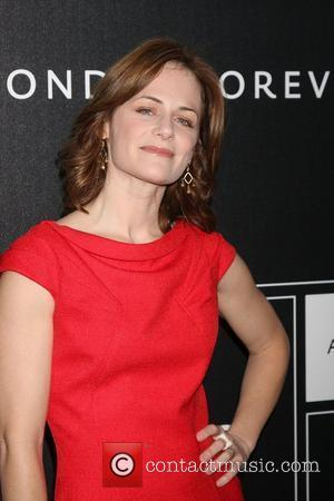 Sarah Clarke 8th Annual Awards Season Diamond Fashion Show Preview hosted by the DIC and InStyle held at The Beverly...