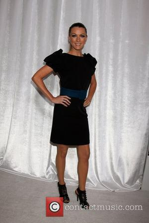 Natalie Zea 8th Annual Awards Season Diamond Fashion Show Preview hosted by the DIC and InStyle held at The Beverly...