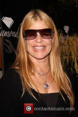 Linda Hamilton Diamond In The RAW Foundation presents its inaugural Awards to celebrate the achievements of Hollywood stuntwomen held at...
