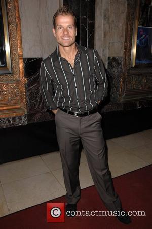 Louis van Amstel 'Dirty Dancing' Los Angeles Opening Night Held at The Pantages Theatre Hollywood, California - 10.05.09