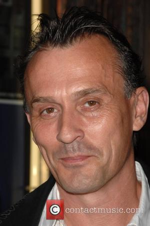 Robert Knepper 'Dirty Dancing' Los Angeles Opening Night Held at The Pantages Theatre Hollywood, California - 10.05.09