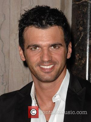 Tony Dovolani and Dirty Dancing