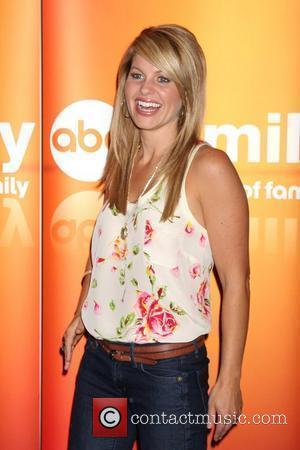 Candace Cameron Bure Disney ABC Television Summer Press Junket held at the ABC Riverside Building Burbank, California - 30.05.09