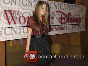 Debby Ryan and Disney