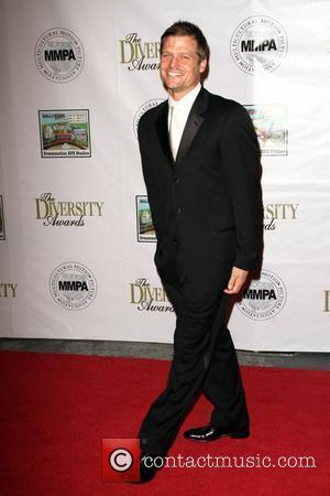 Bailey Chase 16th Annual Diversity Awards - Arrivals Universal City, California - 23.11.08