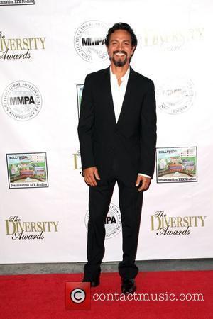 Benjamin Bratt 16th Annual Diversity Awards - Arrivals Universal City, California - 23.11.08