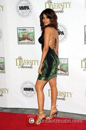 Mallika Sherawat 16th Annual Diversity Awards - Arrivals Universal City, California - 23.11.08