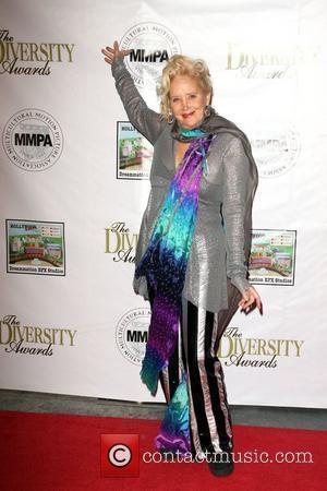 Sally Kirkland 16th Annual Diversity Awards - Arrivals Universal City, California - 23.11.08