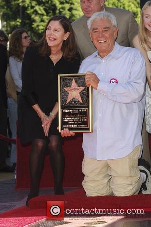 Lauren Shuler Donner and Richard Donner