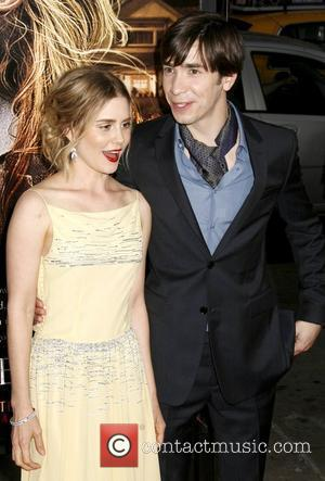 Alison Lohman and Justin Long