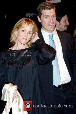 Mary Stuart Masterson Expecting Twins With Jeremy Davidson