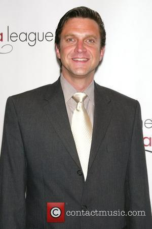 Raul Esparza The 75th Annual Drama League Awards Ceremony and Luncheon at the Marriott Marquis Hotel - Arrivals New York...