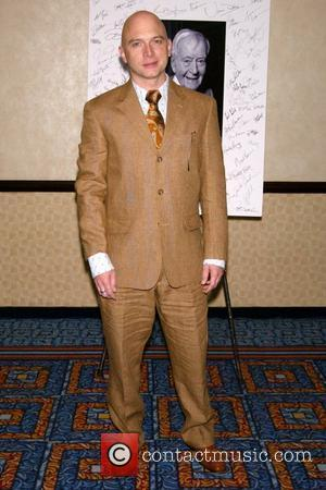 Michael Cerveris  60th annual New Dramatists benefit luncheon at Marriot Marquis  New York City, USA - 19.05.09
