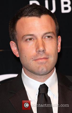 Affleck + Jagger Team Up To Help Congo