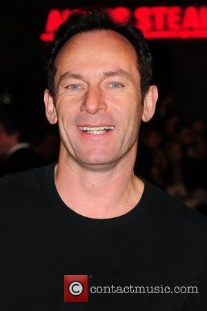 Jason Isaacs and Empire Leicester Square