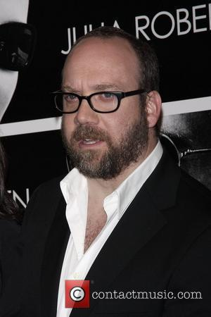 Giamatti Distances Himself From Three Stooges Rumours