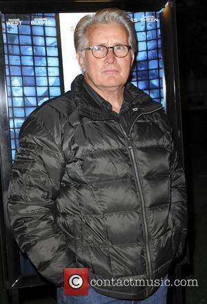 Martin Sheen and Paramount Pictures