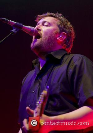 Guy Garvey's Album Anxiety Dreams