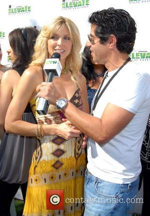 Marla Maples 'All Tribes Unite' at the Elevate Film Festival - arrivals Los Angeles, California - 05.10.08