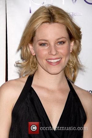 Elizabeth Banks and Planet Hollywood