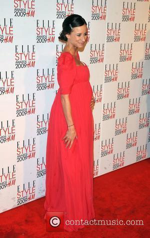 Leah Wood Elle Style Awards held at Big Sky London - Red Carpet Arrivals London, England - 9.02.09