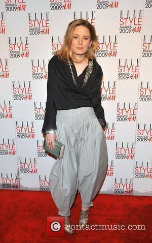 Roisin Murphy Elle Style Awards held at Big Sky London - Red Carpet Arrivals London, England - 9.02.09