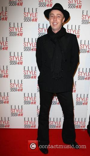 James Brown Elle Style Awards held at Big Sky London - Red Carpet Arrivals London, England - 09.02.09