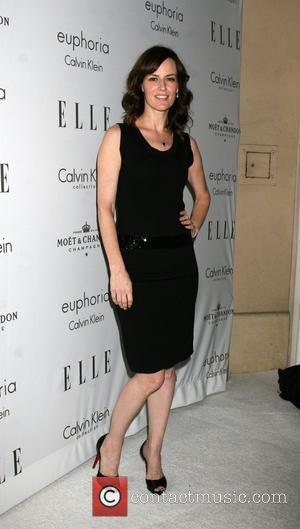 Rosemarie DeWitt  Elle's Women in Hollywood event at the Four Seasons Hotel  Los Angeles, California - 06.10.08