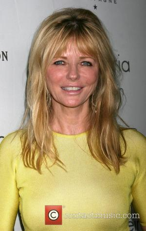 Cheryl Tiegs  Elle's Women in Hollywood event at the Four Seasons Hotel  Los Angeles, California - 06.10.08