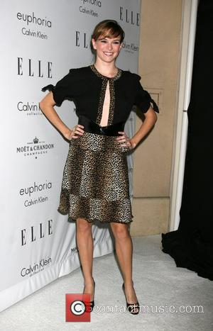 Danielle Panabaker Elle's Women in Hollywood event at the Four Seasons Hotel  Los Angeles, California - 06.10.08
