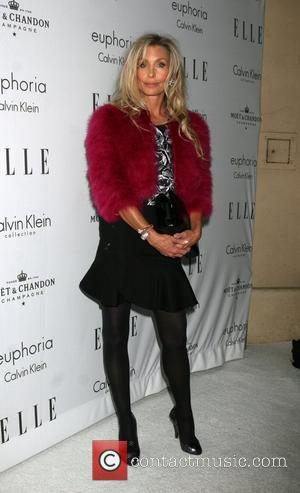 Heather Thomas Elle's Women in Hollywood event at the Four Seasons Hotel  Los Angeles, California - 06.10.08