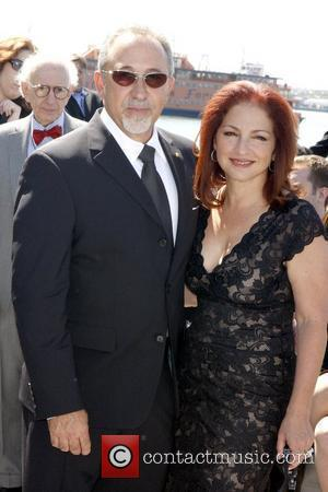 Emilio Estefan and Gloria Estefan Ellis Island Family Heritage Awards to celebrate immigration and the American tapestry at the great...