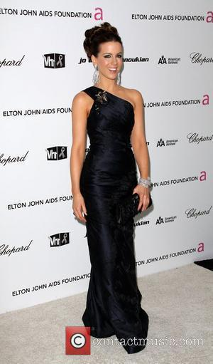 Kate Beckinsale, Elton John and Academy Awards