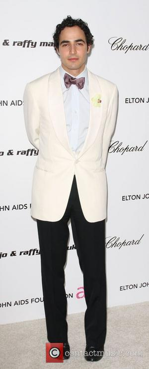 Zac Posen 17th Annual Elton John AIDS Foundation Academy Awards (Oscars) viewing party, held at the Pacific Design Center West...