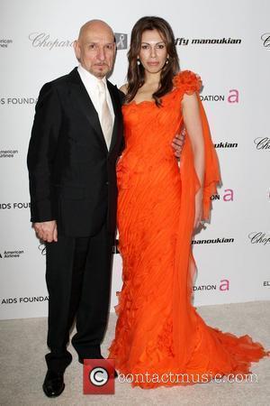 Ben Kingsley, Elton John and Academy Awards