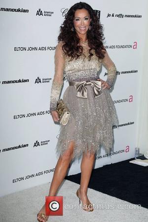 Sophia Millos, Elton John and Academy Awards