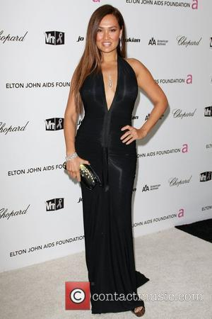 Tia Carrere 17th Annual Elton John AIDS Foundation Academy Awards (Oscars) Viewing Party held at the Pacific Design Center West...