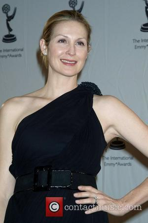 Kelly Rutherford The 36th International Emmy Awards Gala at the New York Hilton New York City, USA - 24.11.08