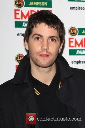 Jim Sturgess Jameson Empire Film Awards held at the Grosvenor House Hotel - arrivals London, England - 29.03.09