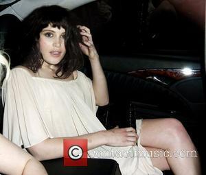 Gemma Arterton and Embassy Night Club
