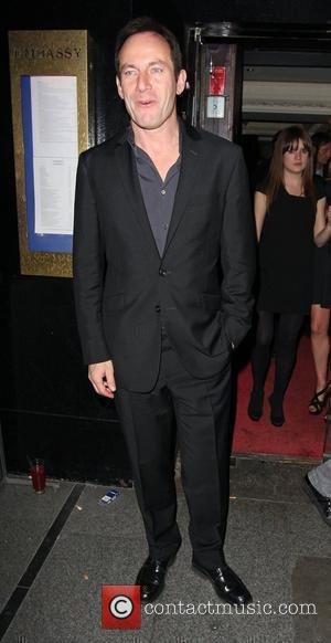 Jason Isaac and Embassy Night Club