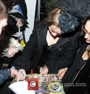 Helena Bonham Carter, Wallace And Gromit and Embassy Night Club