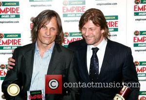 Viggo Mortensen, Sean Bean, Grosvenor House