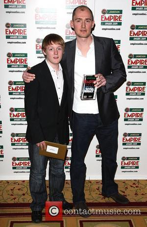 Thomas Turgoose, James Watkins Winners Of Best Horror Award For Eden Lake and Grosvenor House