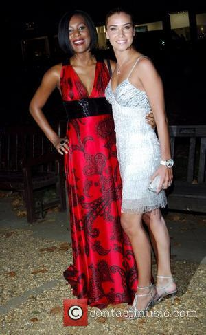 Kelli Young and Jessica Taylor