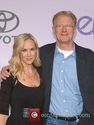 Ed Begley Jr. and wife The 18th Annual Environmental Media Awards held at the Ebell Theatre - Arrivals Los Angeles,...