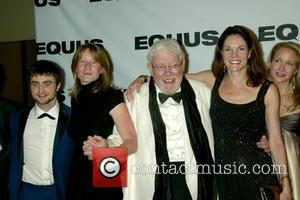 Daniel Radcliffe, Equus and Richard Griffiths