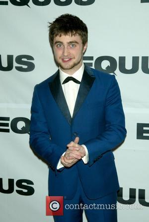 Daniel Radcliffe and Equus