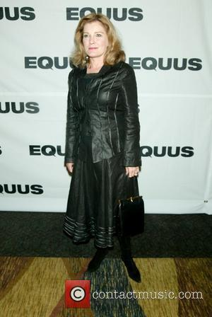 Kate Mulgrew and Equus