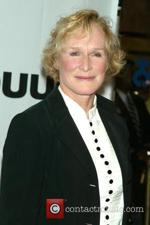 Glenn Close, Equus